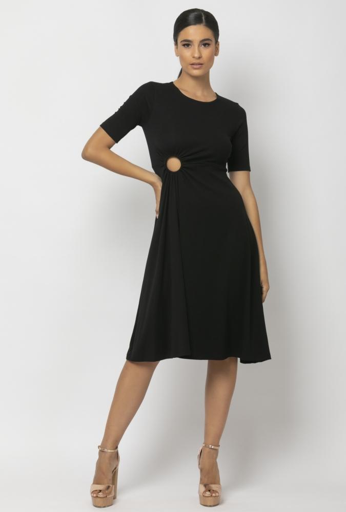 MOLLY BRACKEN - Φόρεμα βαμβακερό
